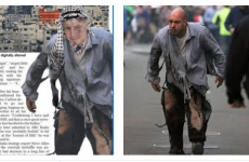 Australian newspaper apologises after photoshopping image of Boston bombing victim