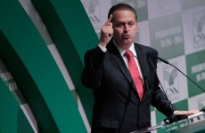 Brazilian presidential candidate dies after plane crashes in residential area