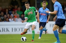'Arry's Transfer Window: Cork City's Lenihan a wanted man