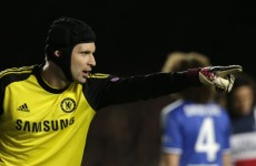 Jose: 'I hope nobody comes in for Cech but he deserves respect from us'