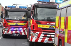 Woman in her 70s seriously injured in Drogheda house fire