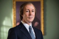 Here's what Aidan Gillen looks like as Charlie Haughey in RTÉ's new drama