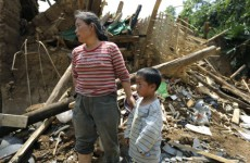 Relatives of China quake victims will receive $3,200 compensation