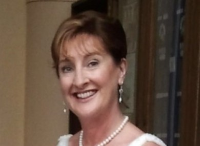 Claire Grady