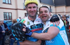 'I feel like an iPhone with 1% battery' – Sean Buckley on running, swimming and cycling 2,000km for charity