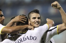VIDEO: Spurs come from behind to win in Cyprus, Hull beaten