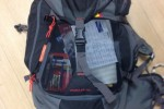 Can you help solve this Electric Picnic rucksack nightmare?