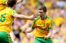 As it happened: Dublin v Donegal, All-Ireland MFC semi-final