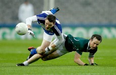 As It Happened: Kildare v Monaghan, All-Ireland senior football Round 4B qualifier