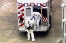 Here's everything we know about the 'secret serum' used to treat an American with Ebola