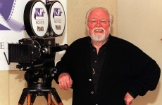 Director and actor Richard Attenborough dead aged 90