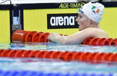 Ireland's Fiona Doyle reaches 50m Breaststroke final at Euros