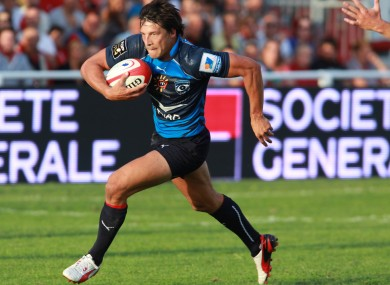 Trinh-Duc was the hero for Montpellier.