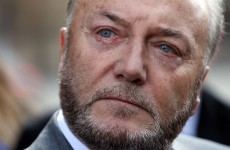 "Man charged over ""religiously aggravated"" attack on MP Galloway"