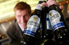 Guinness to launch a blonde lager for US palates