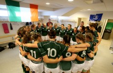A day in the life: Behind the scenes in Ireland's World Cup camp