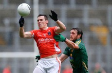 As It Happened: Meath v Armagh, All-Ireland senior football Round 4B qualifier
