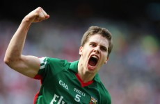 'I hope it's a low scoring game' – Mayo's Lee Keegan