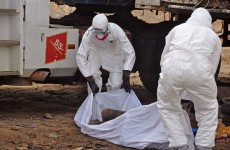 WHO: The Ebola outbreak is much worse than people think