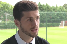 VIDEO: Shane Long's first interview as a Southampton player