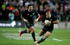Wallabies vow to target Fekitoa as All Blacks chase 18th straight win