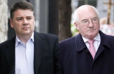 Pat Whelan and Willie McAteer arrested over alleged €8m Anglo fraud