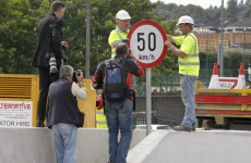 Galway councillor says jobs on new motorway should go to Irish people first