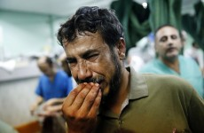 Gaza truce in tatters as 27 are killed by intensive Israeli shelling