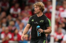 Jerry Flannery living his dream as part of Munster's coaching team