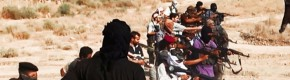 Islamic State releases another beheading video