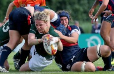 Brilliant Briggs helps Ireland Women to crucial World Cup win over USA