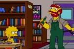 Buckfast is so notorious it was even on The Simpsons