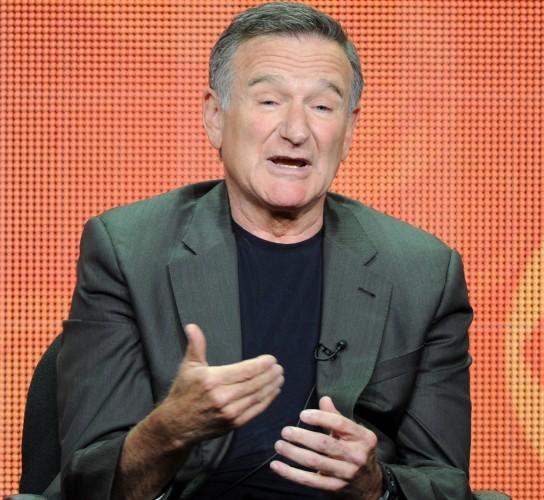 People-Robin Williams
