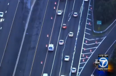 This is the worst road striping to have ever existed