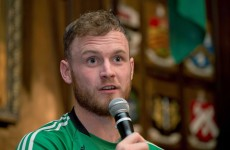 'I am the best dresser on the team by a country mile'- Rob Hennelly on his Mayo teammates