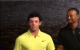 Rory McIlroy just nominated George W. Bush after doing the ice bucket challenge with Tiger Woods