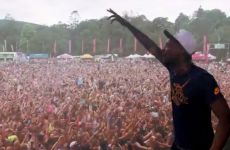 Compliation video makes the Longitude festival look absolutely amazing
