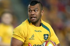 Wallabies go with Beale at 10 for Rugby Championship opener against All Blacks