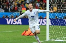 Rooney announced as new England captain, Hodgson names youthful squad