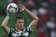 Tottenham confirm a deal for 20 year-old defender Eric Dier