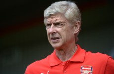 Amputee sailor overjoyed by Arsene Wenger letter