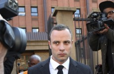 Oscar Pistorius described as a deceitful witness who has 'anxiety on call'
