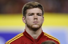 Liverpool strike deal for Sevilla's Moreno