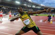 'It's always great to have fun with the fans' – Bolt praises Commonwealth Games