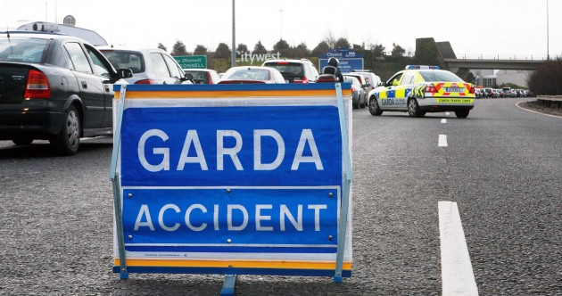 Number of children killed on Irish roads has already doubled from last year