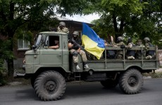 Ukraine hits back with sanctions on Russian companies and citizens