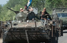 West warns Russia against further faux aid missions into Ukraine
