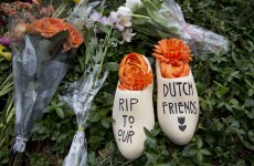 Search for remains of MH17 flight victims called off
