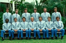 16 reasons why we're looking forward to the 2014 Ryder Cup
