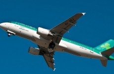 Aer Lingus passenger numbers continue t
